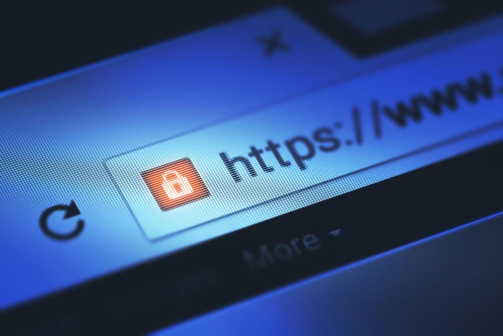 Mise en conformité HTTPS